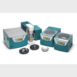 miVac Concentrators by Genevac product image
