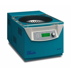 miVac DNA Concentrator