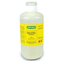Coomassie Brilliant Blue R-250 Destaining Solution #1610438 by Bio-Rad product image