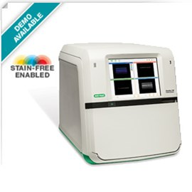 ChemiDoc™ Imaging System by Bio-Rad product image