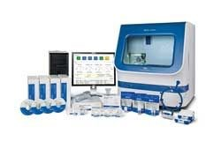 Applied Biosystems 3500 Genetic Analyzer