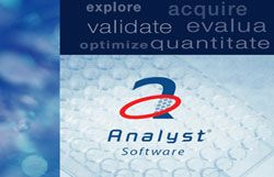 Analyst<sup>®</sup> Software by Thermo Fisher Scientific thumbnail