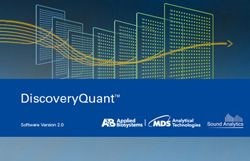 DiscoveryQuant™ Software