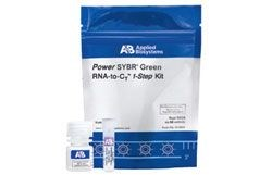 Power SYBR<sup>®</sup> Green RNA-to-CT™ 1-Step Kit
