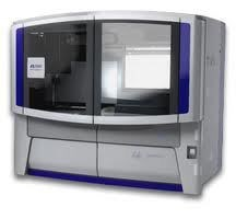 5500 W Series SOLiD™ System by Thermo Fisher Scientific product image