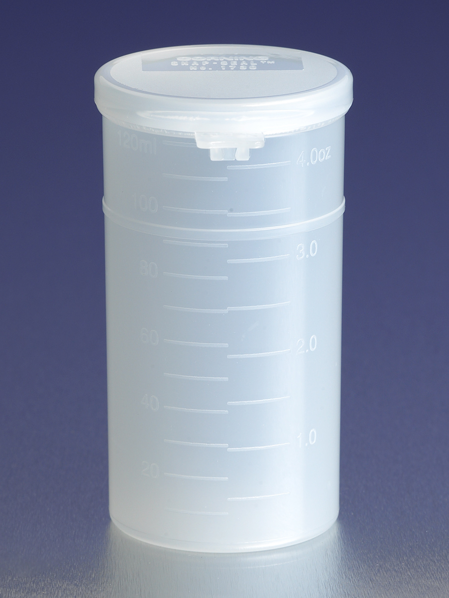 Corning® 45 mL Snap-Seal Sample Containers by Corning Life Sciences thumbnail