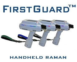 FirstGuard™ Advanced Handheld Raman Spectrometer by Rigaku Corporation thumbnail
