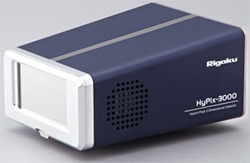 HyPix-3000 2D Hybrid Pixel Array Detector by Rigaku Corporation thumbnail