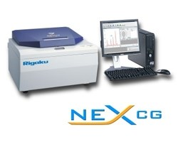 Nex CG by Rigaku Corporation product image