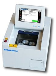 Rigaku NEX QC VS Elemental Analyzer by Rigaku Corporation product image