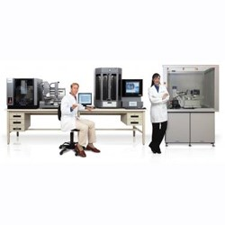 Protein Structure Workbench by Rigaku Corporation product image