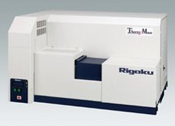 Thermo Mass TG-DTA/Mass Spectrometer System by Rigaku Corporation product image