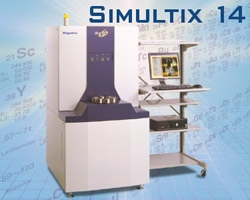 Simultix 14 by Rigaku Corporation thumbnail