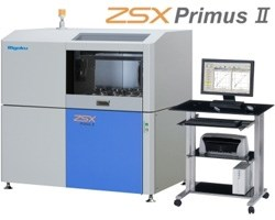 ZSX Primus II by Rigaku Corporation product image