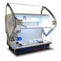 VERSA Automated Solid Phase Extraction (SPE) Workstations by Aurora Instruments Ltd product image