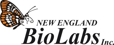 Restriction Enzymes by New England Biolabs Inc. thumbnail