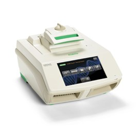 C1000 Touch™ Thermal Cycler with 96-Well Fast Reaction Module by Bio-Rad product image