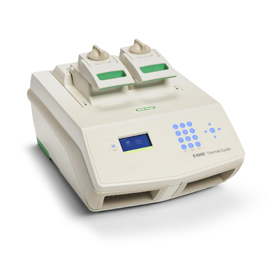 S1000™ Thermal Cycler with Dual 48/48 Fast Reaction Module by Bio-Rad thumbnail