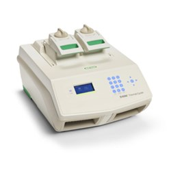 S1000™ Thermal Cycler with Dual 48/48 Fast Reaction Module by Bio-Rad product image