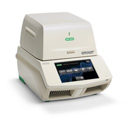 CFX96 Touch™ Deep Well Real-Time PCR Detection System by Bio-Rad product image