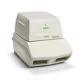 CFX Connect™ Real-Time PCR Detection System by Bio-Rad thumbnail