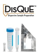 DisQuE Quechers, AOAC Method Sample Preparation Kit, Pouches