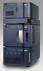 ACQUITY UPLC H-Class PLUS Bio System by Waters thumbnail