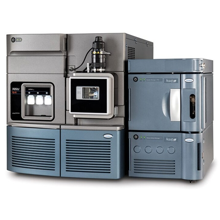 ACQUITY UPLC I-Class / Xevo TQ-XS IVD System by Waters thumbnail