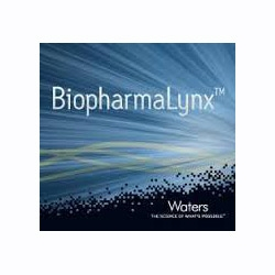 BiopharmaLynx by Waters thumbnail