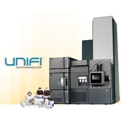 Natural Products Application Solution with UNIFI by Waters product image