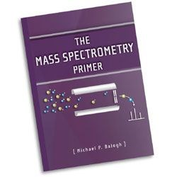 The Mass Spectrometry Primer by Waters product image