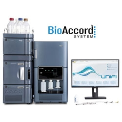 BioAccord LC-MS System by Waters thumbnail
