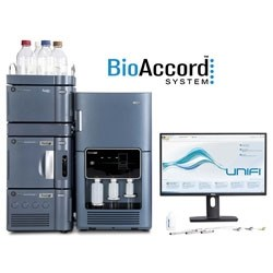 BioAccord LC-MS System by Waters product image