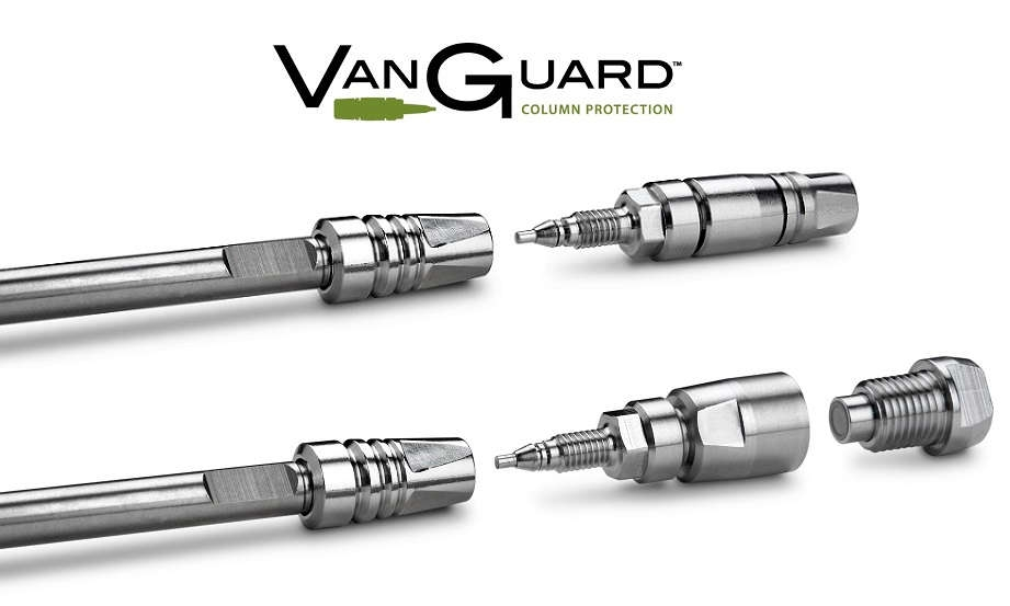 VanGuard Column Protection Products by Waters thumbnail