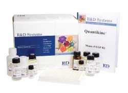 Mouse IL-6 Quantikine ELISA Kit by R&D Systems, Inc. product image