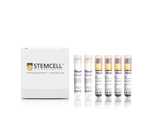 EasySep™ Direct Human PBMC Isolation Kit by STEMCELL Technologies Inc. thumbnail