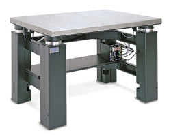 Series 20 - Active Vibration Isolation Table, 3 ft x 4 ft by AutoMate Scientific Inc. thumbnail