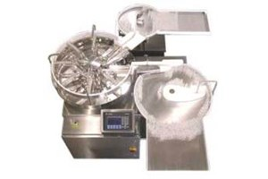 RW Rotary Vial Washer