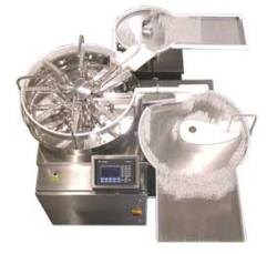 RW Rotary Vial Washer by Biopharma Process Systems product image