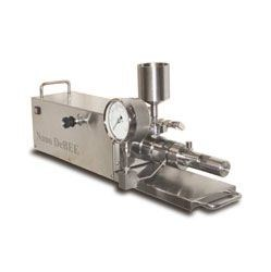 Nano High Pressure Homogeniser by Biopharma Process Systems product image