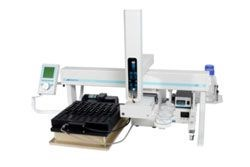 CTC PAL Workstations by LEAP Technologies product image
