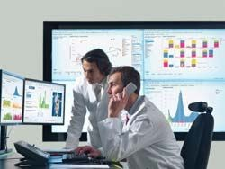 TIBCO Spotfire® Platform by PerkinElmer, Inc.  product image