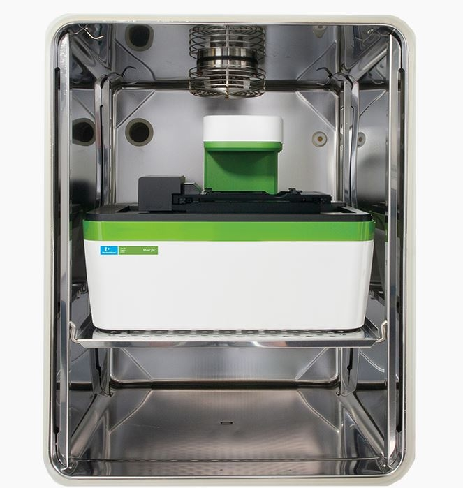 MuviCyte Live-Cell Imaging Kit by PerkinElmer, Inc.  thumbnail