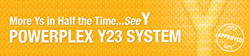 PowerPlex® Y23 System by Promega Corp. thumbnail