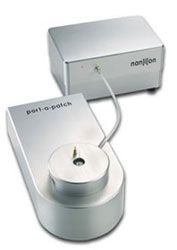 Port-a-Patch® set up with MultiClamp Amplifier by AutoMate Scientific Inc. product image