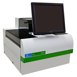 Wizard<sup>2</sup> 1-Detector Gamma Counter, 550 samples by PerkinElmer, Inc.  product image