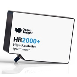 HR2000+CG Spectrometer by Ocean Insight thumbnail