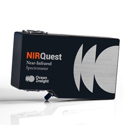 NIRQuest Spectrometer - Custom Configurations for Near-Infrared Measurements
