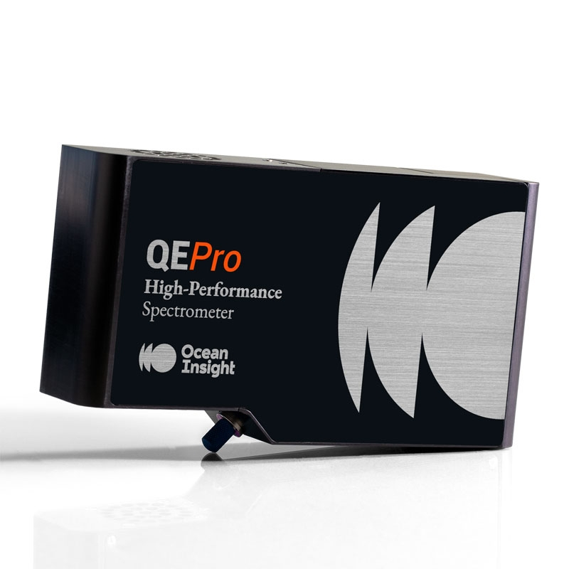 QE Pro Spectrometer - High-sensitivity Spectrometer for Low Light Applications by Ocean Insight thumbnail