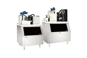 FF-AR Series Flake Ice Machine